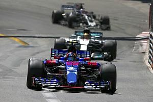 F1 Noticias de última hora Sainz: La F1 necesita que la mitad de la parrilla luche por el podio