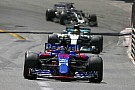 F1 【F1】サインツJr.「中団チームも表彰台を狙えるように改善すべき」