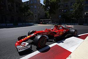 Райкконен списал отставание от Mercedes на шины
