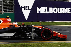 Tech analysis: McLaren pushes on with aero upgrades despite issues