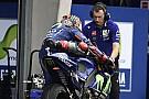 MotoGP Yamaha espère mettre un terme à ses tribulations avec son châssis