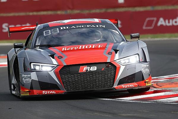 BSS Vanthoor e Fassler conquistano la Qualifying Race di Budapest