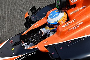 Formule 1 Actualités Pénalité de 35 places pour Alonso à Monza