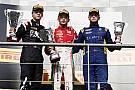 FIA F2 Leclerc regresa a la victoria en Spa-Francorchamps