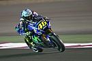 Rossi diz que precisa melhorar para lutar por título