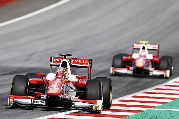 【F1】プレマ、参戦条件が緩和されればF1エントリー検討の可能性あり