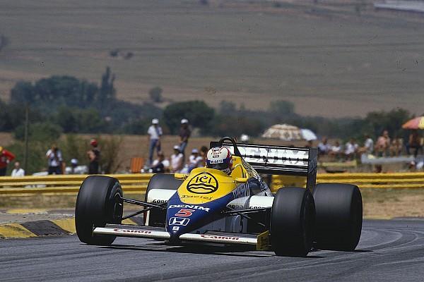 In beeld: De 30 kortste ronden in de Formule 1