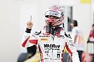 FIA F2 Matsushita crava pole; Leclerc é só 7º e Sette Câmara 12º