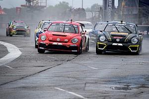 Global Rallycross Preview GRC returns to Louisville for season opener