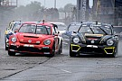 Global Rallycross GRC Round 3: Saturday's report from Race 1 in New England