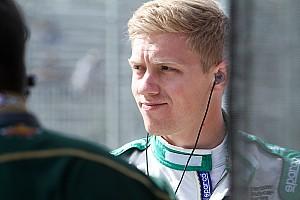 IndyCar Ultime notizie La Juncos annuncia Spencer Pigot come pilota per la Indy 500