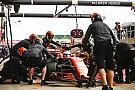 【F1】アロンソ、追加のPU交換で30グリッド降格ペナルティへ