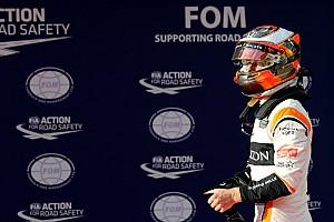 Formule 1 Réactions Vandoorne brille et double Alonso au championnat
