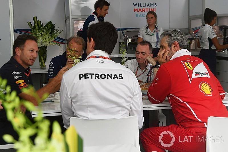 Budkowski chez Renault? Les top teams en colère