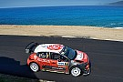 WRC 【WRC】フランス初日:トップはミーク。ラトバラ安定した走りで6位