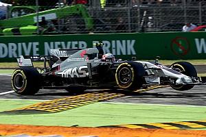 Formule 1 Réactions Magnussen