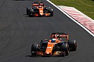 Formula 1 McLaren faces engine dilemma as Honda gets Ilmor boost