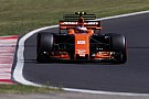 "【F1】マクラーレン、来季マシンを見据え、PU契約締結の期限は""9月"""
