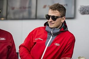 """DTM Intervista Nico Müller fa 50 nel DTM: """"Ora sono un pilota migliore!"""""""