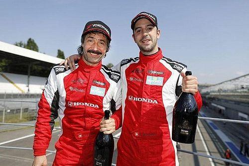 FIA ETCC : Rikli et Schreiber plus forts que les pénalisations à Monza !