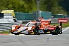 WEC Vanthoor mogelijk in actie voor G-Drive tijdens WEC Nürburgring