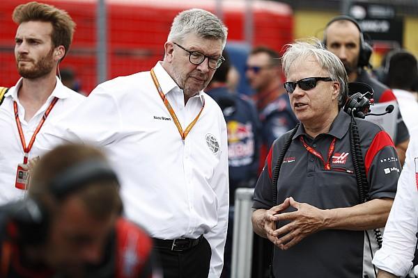 Formula 1 Breaking news Haas wants to see