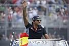 Sainz se quedaría en Toro Rosso un año más, pero quiere ir a Red Bull