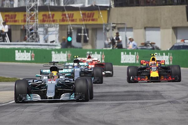 F1 速報ニュース 【F1】FIA、エンジンオイルの不正燃焼に対する規制をバクーから強化