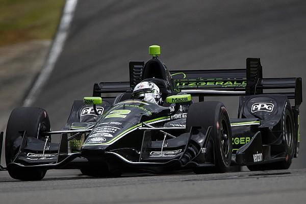 IndyCar Gara Newgarden trionfa in Alabama. Bourdais mantiene la leadership