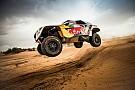 Dakar Peugeot bestätigt Abschied von der Rallye Dakar