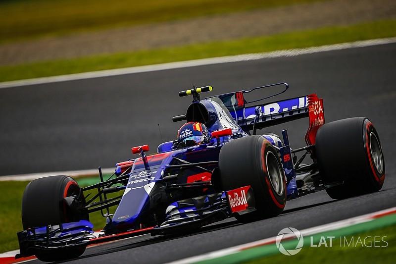 Партнерство з Honda стане звільненням для Toro Rosso