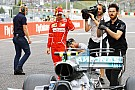 Gary Anderson: How Mercedes exposed Ferrari's inadequacy again