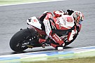 Moto2 Nakagami é pole em treino agitado no Japão; Morbidelli é 15º