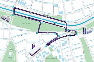 Formel E News Formel E in Chile: Strecke für ePrix von Santiago präsentiert