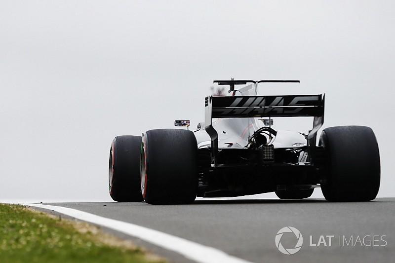 A Haas pár futamon belül átáll 2018-ra