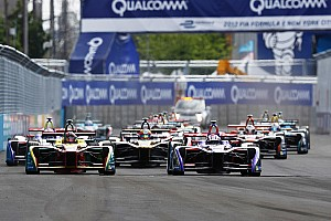 Formula E Commentary Underachievers and giant-killers: Formula E team-by-team review