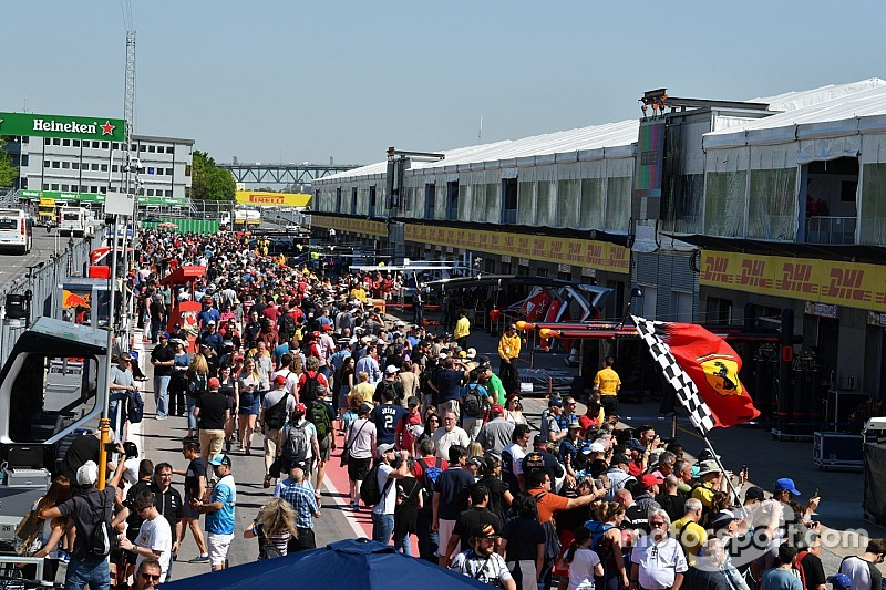 Datos y cifras sobre el GP de Canadá