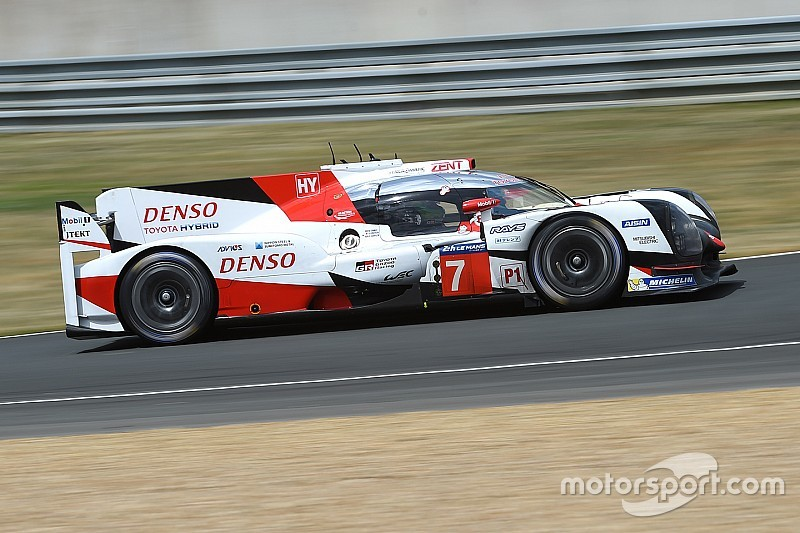 le mans lap record predicted to fall in 2017. Black Bedroom Furniture Sets. Home Design Ideas