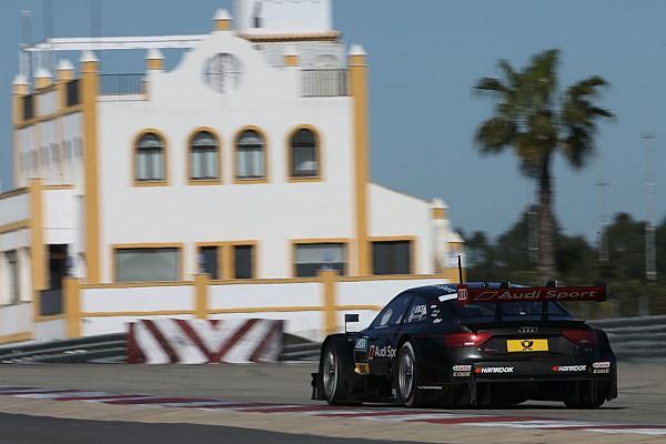 DTM Экстрём снова стал быстрейшим на Монтебланко