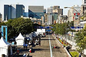 Formula E Resultados La parrilla de salida del ePrix de Montreal
