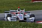 IndyCar Power conquista pole em Mid-Ohio; Castroneves larga em 5º