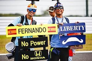 """Forma-1 Motorsport.com hírek Liberty Media: """"Nem azért vagyunk itt, hogy az emberek kedvében járjunk…"""""""