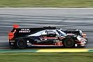 IMSA Castroeneves fue el más rápido en la práctica final en Petit Le Mans