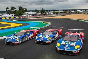 Le Mans Statisztikák Érdekes számok Le Mansról a Ford révén