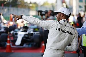 Forma-1 BRÉKING A Mercedesnek honnan volt 1.1 másodperces előnye Bakuban?!