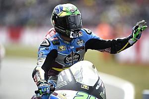 Moto2 Résumé de course Morbidelli remet les points sur les i et assoit son leadership