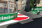 Formula 1 FIA changes kerbs at Baku's tricky Turn 8