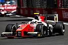 FIA F2 Jordan King squalificato al termine della Sprint Race