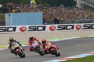 """MotoGP Noticias de última hora Márquez: """"El jueves hubiera firmado salir de aquí a 11 puntos del líder"""""""