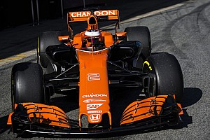 Formula 1 Son dakika McLaren, 2018 aracını Barcelona testlerinden önce piste çıkaracak